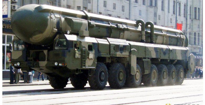 """Дървото на мира: как """"Тополь"""" предотвратява трета световна война"""