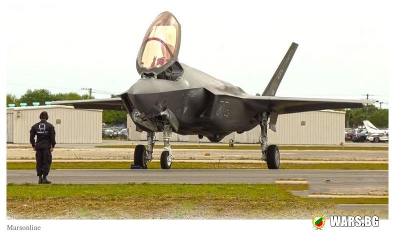 """Руски експерт: Американският F-35 Lightning II е """"айфон"""" в сравнение с руския Су-57"""