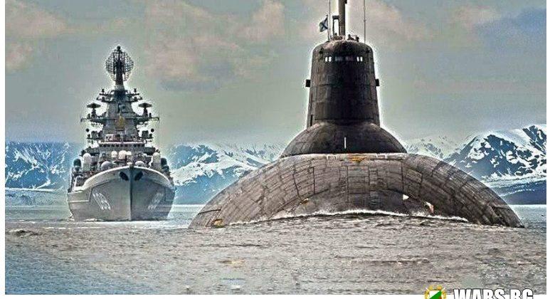Руският флот навлиза в ново десетилетие: 2020 г. ще мине под знака на подводниците