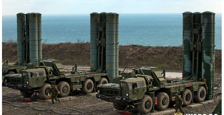 Руски генерал разби на пух и прах анализ на американския сайт Stratfor за възможностите на С-400