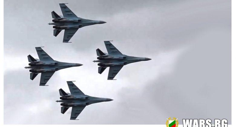 Американски медии обявиха нов списък с Топ-5 на най-опасните руски самолети