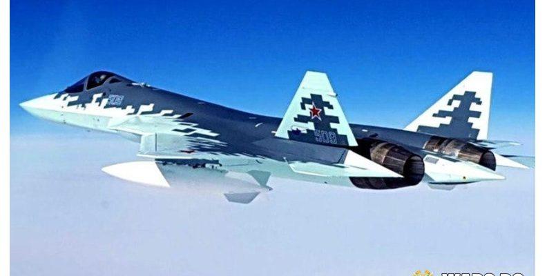 Руският изтребител Су-57Э ще разруши монопола на САЩ при продажбата на самолети от пето поколение