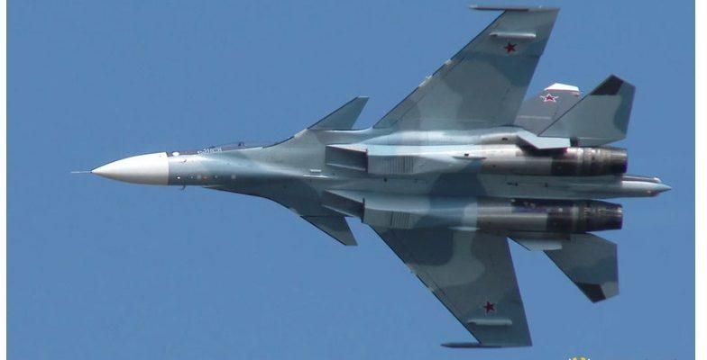 Изтребителите Су-30СМ (Д) ще пазят Москва и Санкт Петербург