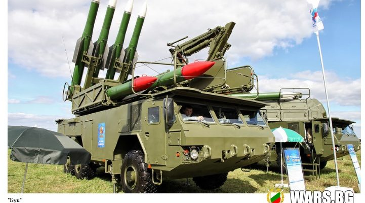 """Страшният зенитен ракетен """"Викинг"""" вече е още по-мощен"""