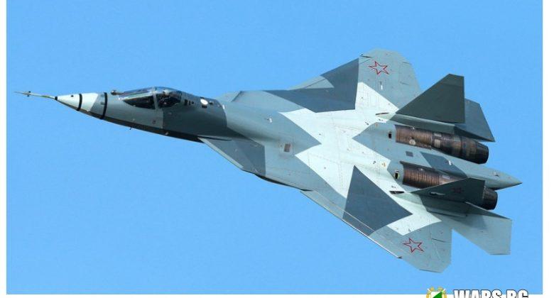 """Станаха известни характеристиките на най-новите авиационни ракети """"Гром"""""""