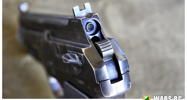 Руските спецназ получават нов компактен пистолет