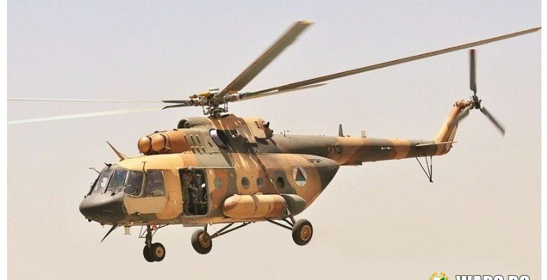 ВИДЕО: Руски хеликоптер Ми-17В-5 в драматична акция спаси група американски войници