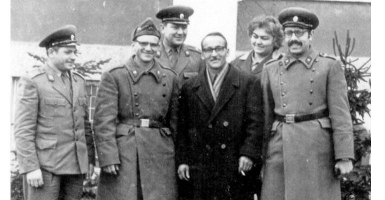 Спомени от родната казарма: Как войниче намери баща си в транспортни войски
