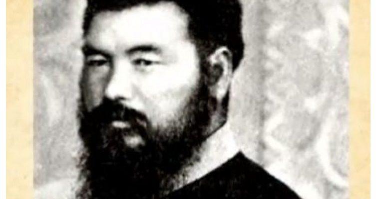 Истински японски самурай се бие като лъв за свободата на България в дивизията на генерал Скобелев