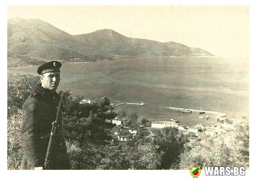 Когато о-в Тасос беше български