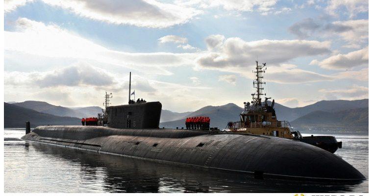 """Атомните подводници по проект """"Борей-A"""" ще получат ракети """"Калибър"""""""