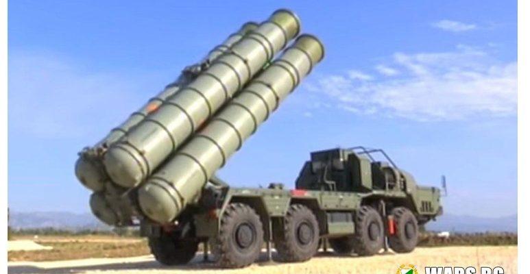 """Руската армия не се отказва от системата С-300: във Воронежката област пристигнаха С-300 """"Фаворит"""""""