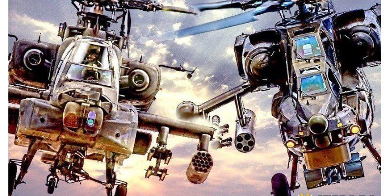 Китайски медии: ако руските вертолетни ракети са по-бързи, защо се продават по-зле от американските?