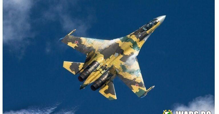 В САЩ сравниха Су-35 с американските му аналози - кои са възможните опоненти на руския изтребител?