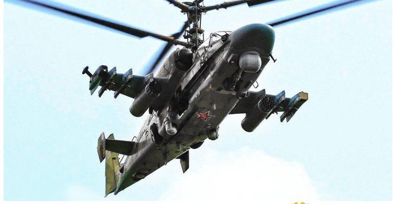 Руските конструктори усвоиха технология, която ще позволи на хеликоптерите да летят с 600 км/ч