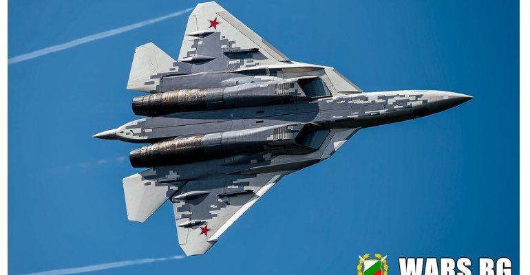 """Защо НАТО се бои от """"Сухой""""?"""