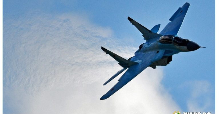 С какви ракети ще разполага новият руски изтребител от пето поколение Су-57?