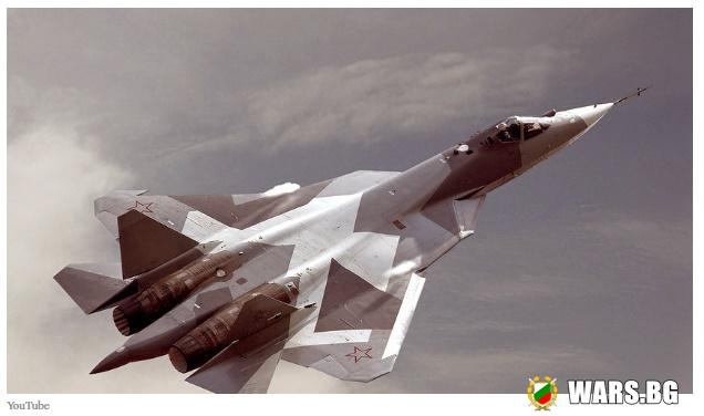 Шведите се надяват, че техният Gripen E може да парира Су-57, ако е боядисан по същия начин
