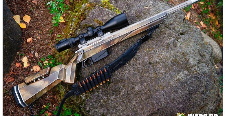 """Фантом"": руските снайперисти ще получат нова винтовка"