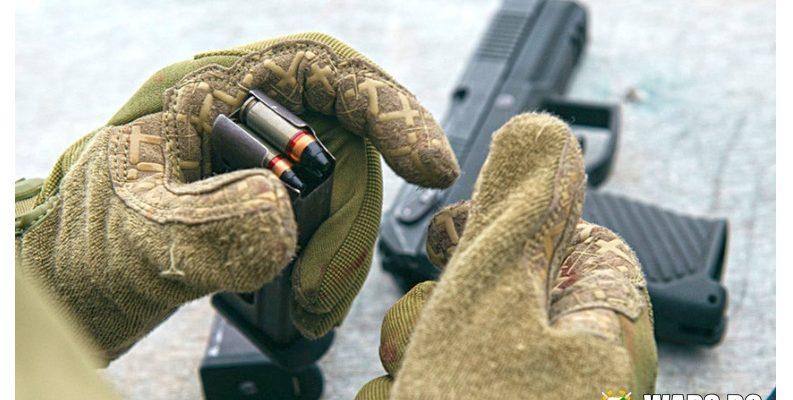 "Оръжие за шампиони: ""Ростех"" разработва нов спортен пистолет"
