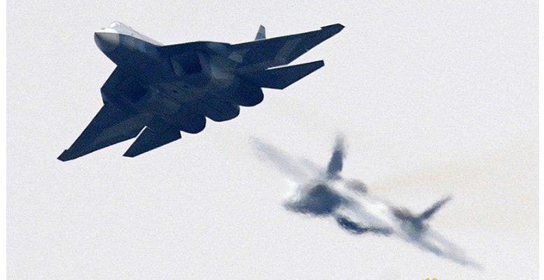 Русия влезе в тройката на най-големите военновъздушни държави в света