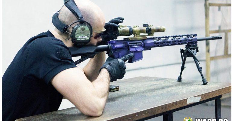 """Руската версия на AR-15: изцяло """"нова"""" версия на старото оръжие"""