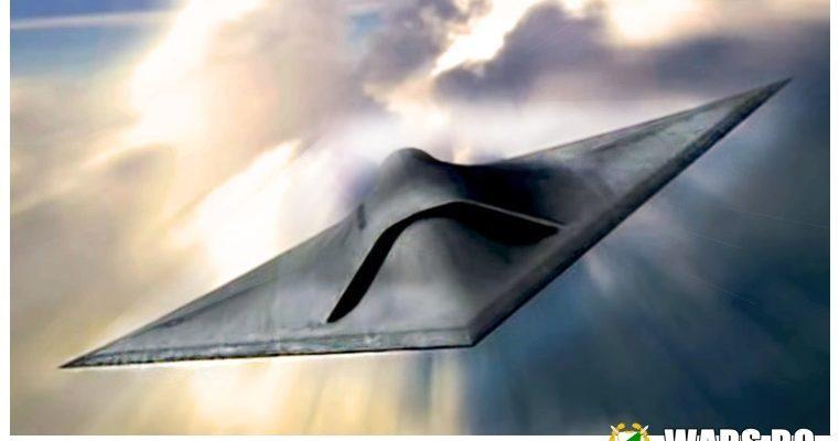 """Разработват се боеприпаси с тегло от 50 до 100 кг за дрона """"Охотник"""""""
