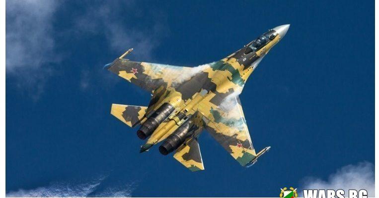 Су-35 срещу F-15EX: експерти сравнихaа руския изтребител с американския му колега