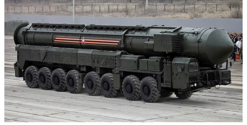 Безпрецедентно: Русия изцяло ще обнови ракетните си войски до 2024 година