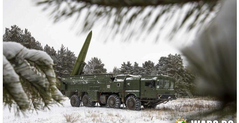 """Експерт: НАТО няма с какво да отговори на руските """"Искандери"""""""