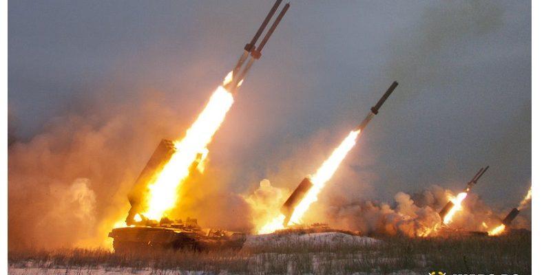 """""""Трябва да се страхуваме"""": в САЩ оцениха новите руски тежки огнехвъргачки"""