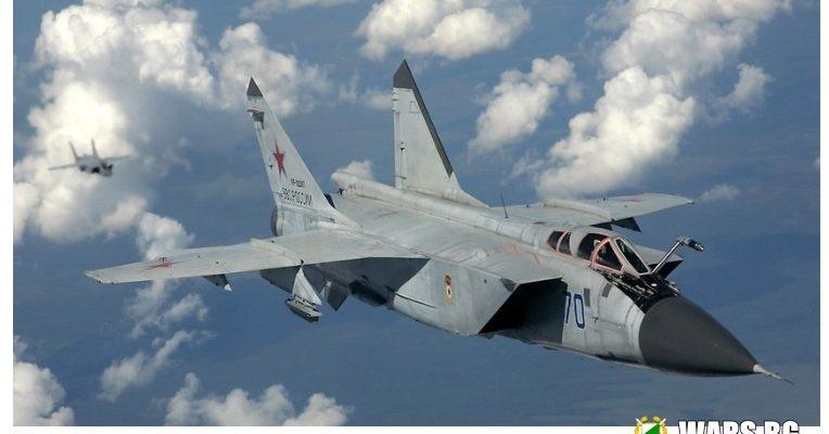МиГ-41 ще стане убиец на хиперзвукови ракети
