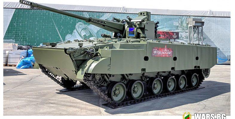 Руските инженери разкриха повече информация за характеристиките на новия боен купол АУ-220М