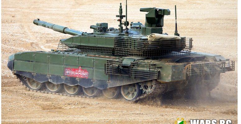 Евтин и ефективен: модернизираният Т-90 ще изиграе важна роля в обновяването на руските войски