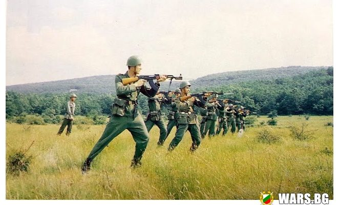 19 декември 1967г.войник застрелва 14 свои колеги