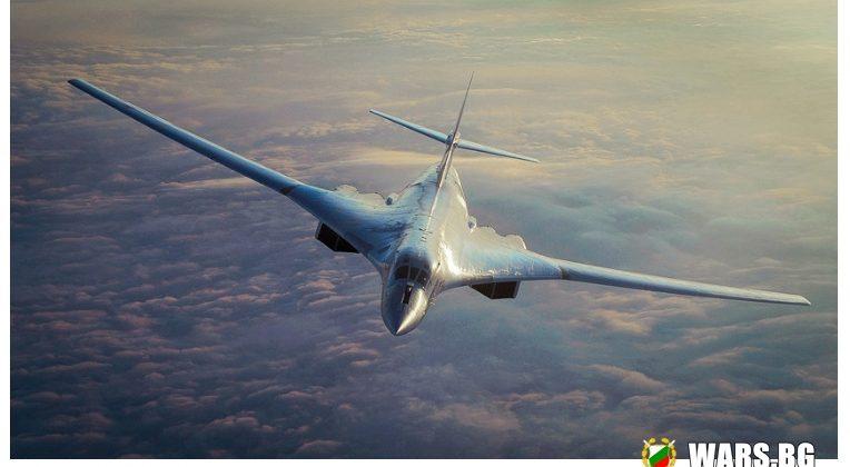 National Interest посочи единствения недостатък на Ту-160