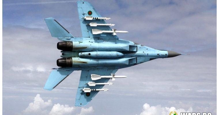"""БКО """"Талисман"""" превърна сирийския МиГ-29СМ в стелт-изтребител"""