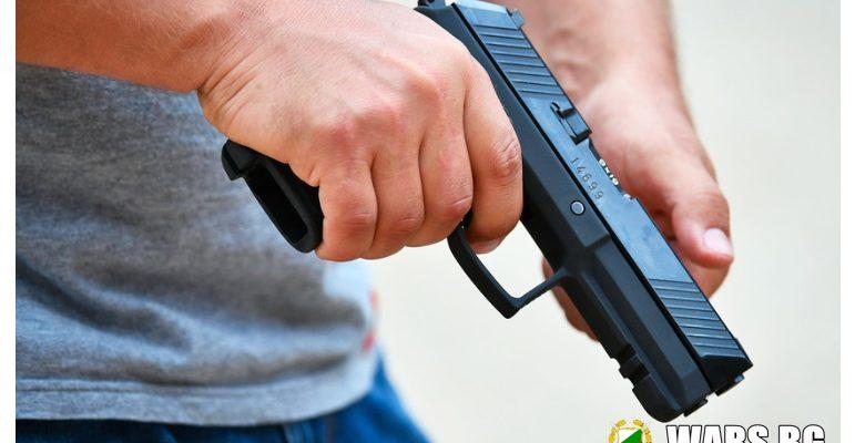 """Пистолет """"Аспид"""": новата """"змия"""" в редиците на МВР и Росгвардия"""