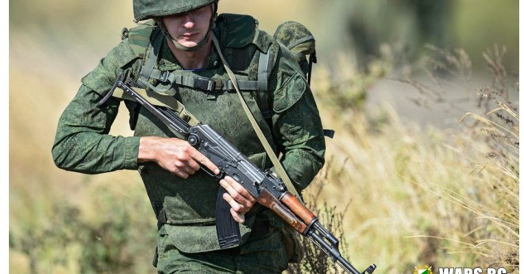 Главните заблуди за АК-47