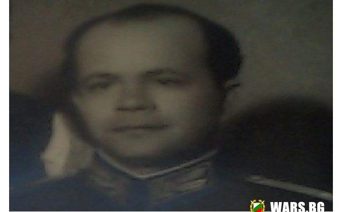 Димитър Попов- единствения българин и човек който е специализирал едновременно в Германия и СССР през Втората Световна Война
