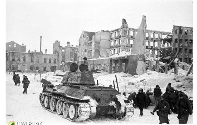 Истини и факти за Сталинград и битката която реши хода на Втората световна война