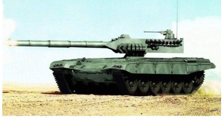 "The National Interest нарече руския танк Т-95 ""кошмар"" за НАТО"