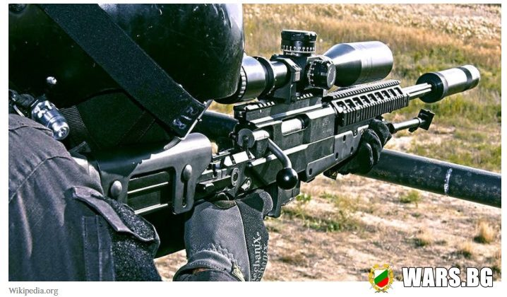 """""""Променя правилата"""": Защо Daily Mail похвали новата руска снайперската винтовка """"Сумрак""""? (ВИДЕО)"""