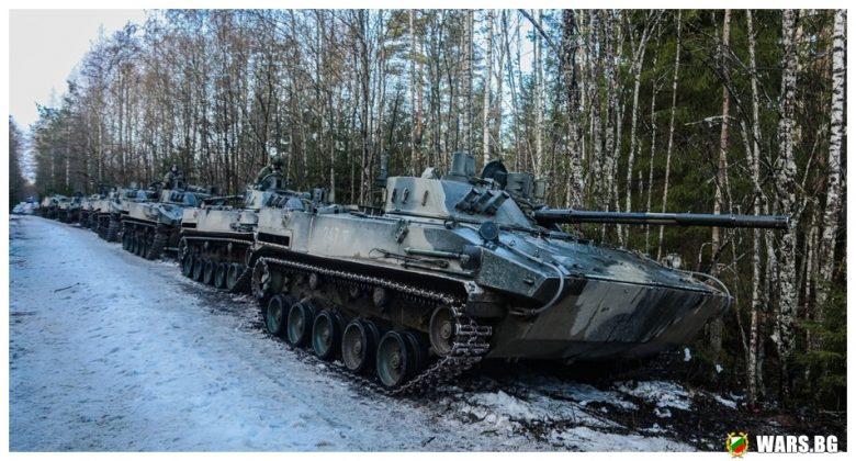 Напрежението в Донбас расте, Русия предупреди НАТО: Не разполагайте войски в Украйна!