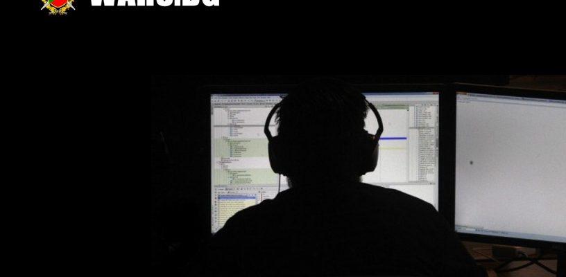 Кой открадна новото кибероръжие
