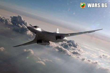 Стратегическите бомбардировачи на РФ ще могат да летят в стратосферата