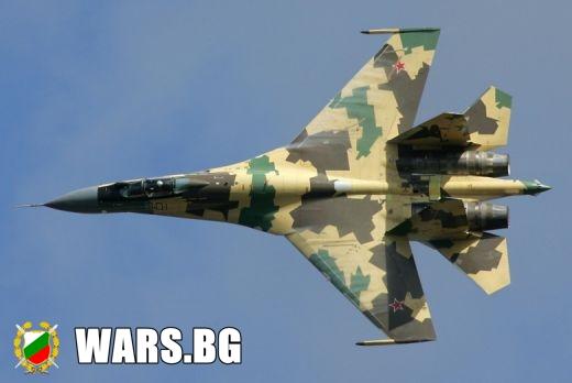 The National Interest: Защо враговете на Русия трябва да се боят от изтребителя Су-35