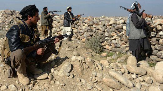 Афганистан поиска от Русия безвъзмездно вертолети за борба с ИД