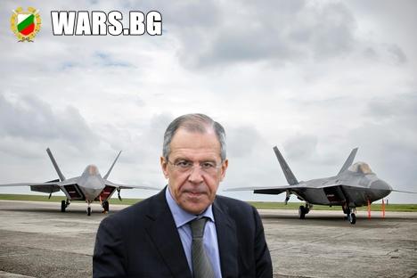 Как ще отговори Русия на модернизирането на ядрени сили на САЩ в Европа
