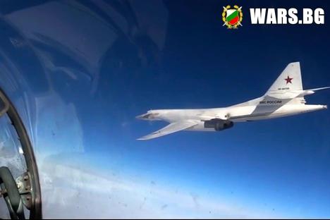 """Белият лебед"": Новият ""преходен"" стратегически бомбардировач"